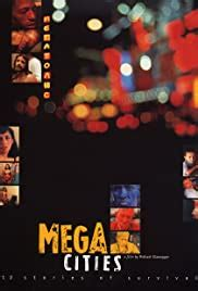 Megacities : Mumbai streaming vf