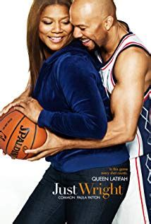 Just Wright streaming vf