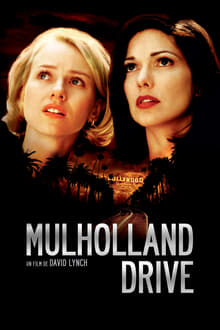 Mulholland Drive 2001 streaming vf