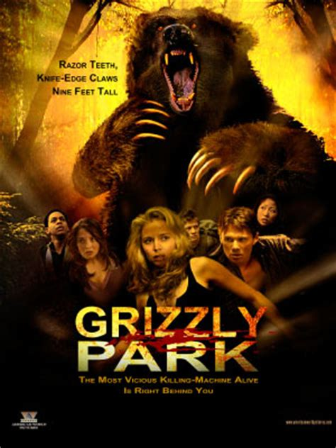 Grizzly Park streaming vf