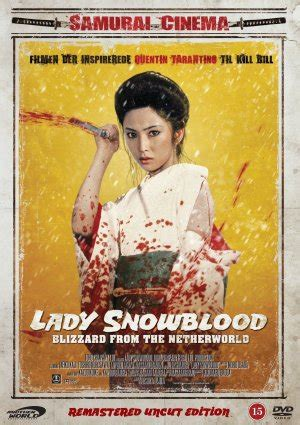 Lady Blood streaming vf