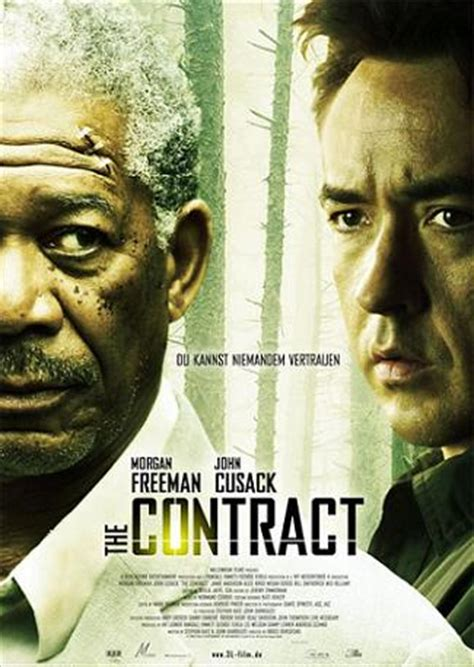 Le Contrat (2006) streaming vf