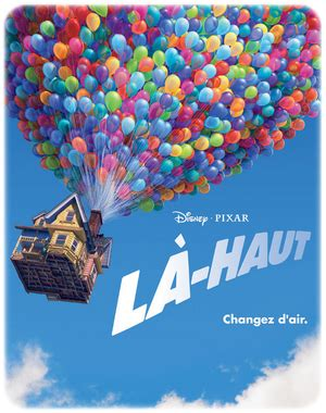 Là-haut 2009 streaming vf