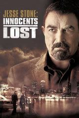 Jesse Stone: Innocents Lost streaming vf