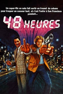 48 heures 1982 streaming vf