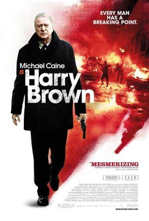 Harry Brown 2009 streaming vf