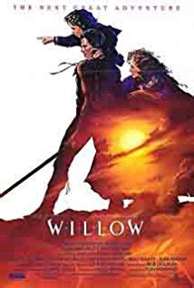 Willow 1988 streaming vf