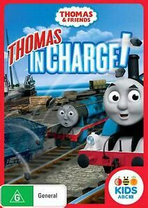 Thomas & Friends : Thomas in Charge! streaming vf