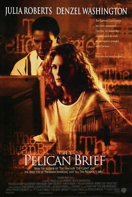 L'Affaire Pélican 1993 streaming vf