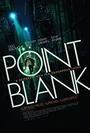 A Bout Portant (2010) streaming vf