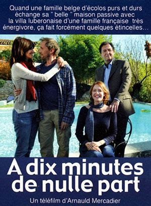A dix minutes de nulle part streaming vf