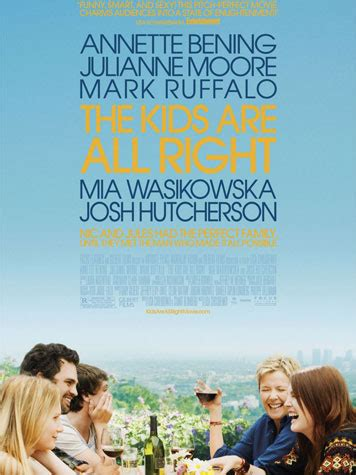 Tout va bien, the kids are all right streaming vf