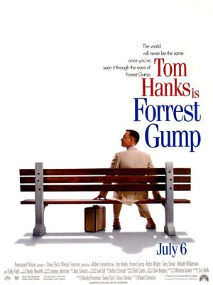 Forest Gump streaming vf