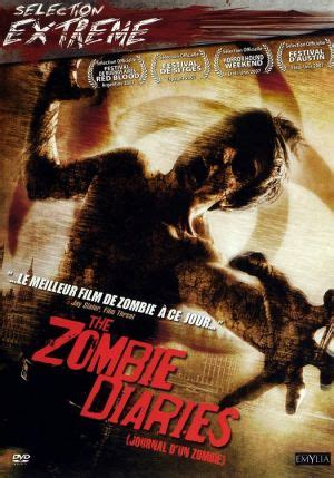 The Zombie Diaries - Journal d'un zombie streaming vf