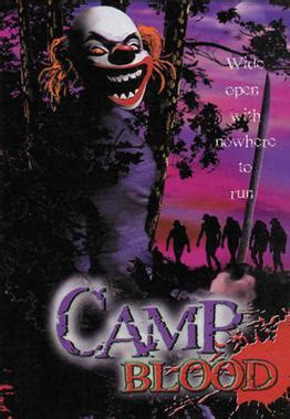 Blood Camp streaming vf