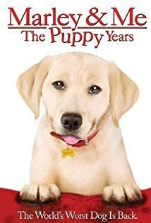 Marley And Me II The Puppy Years streaming vf