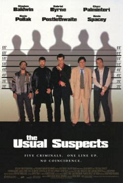 Usual Suspects streaming vf