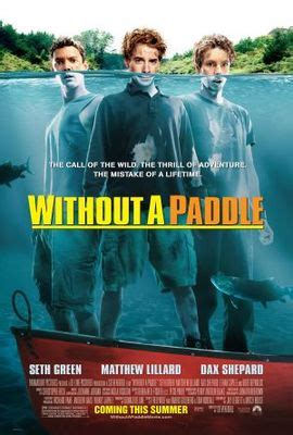 Without A Paddle 2 streaming vf
