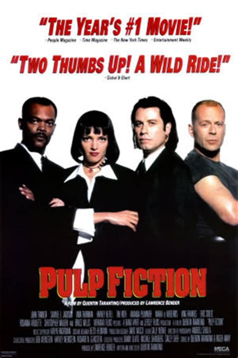 Pulp Fiction 1994 streaming vf