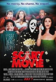 Scary Movie 1 2000 streaming vf