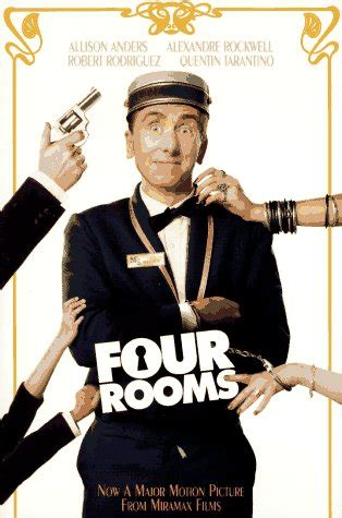 Four Rooms 1995 streaming vf