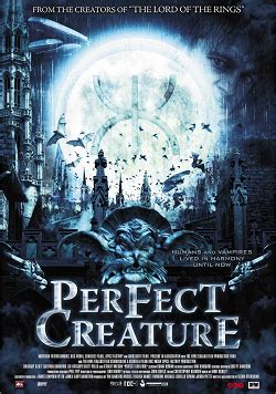 Perfect Creature streaming vf