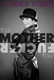 Florence Foresti - Mother Fucker streaming vf