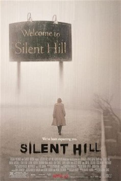 Silent Hill 2006 streaming vf