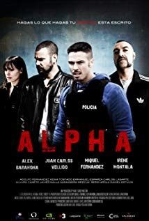 Alpha Force streaming vf