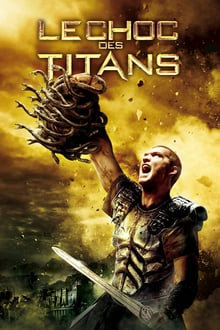 Clash of the Titans 2010 streaming vf