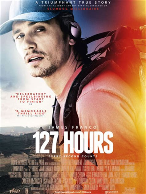 127 heures streaming vf