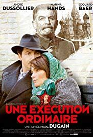 Une exécution ordinaire streaming vf