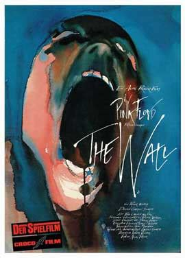 Pink Floyd - The Wall streaming vf
