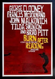 Burn After Reading streaming vf