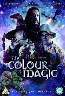 The Colour of Magic streaming vf