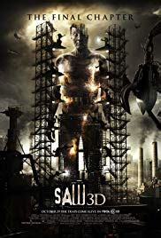 Saw 3D : Chapitre final 2010 streaming vf