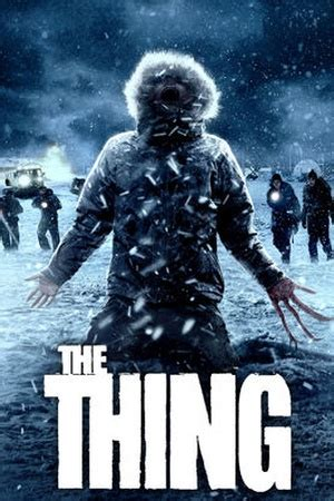 The Thing (2011) streaming vf