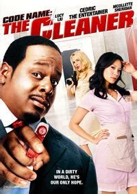 Code Name : The Cleaner streaming vf