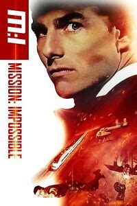 Mission : Impossible 1996 streaming vf