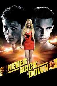 Never Back Down 2 2011 streaming vf