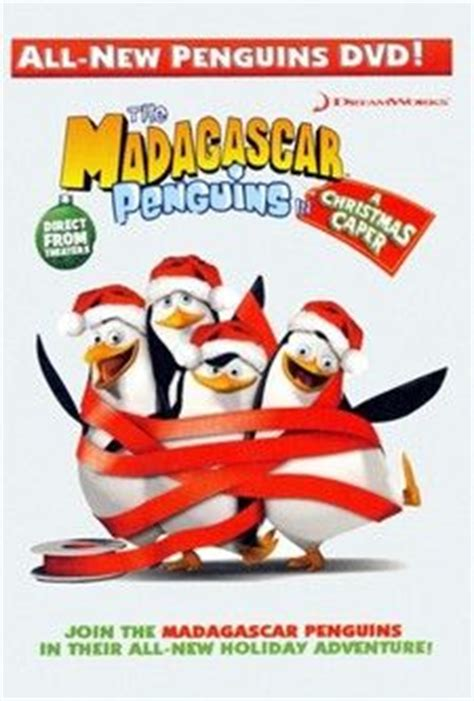 The Penguins Of Madagascar streaming vf