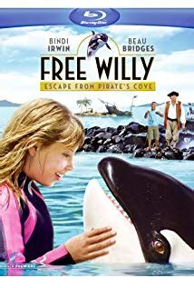 Free Willy 4: Escape from Pirate's Cove streaming vf
