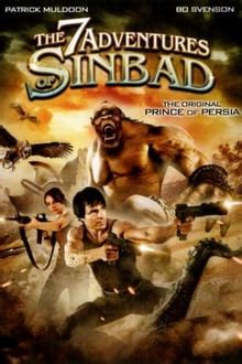 Les 7 Aventures de Sinbad 2010 streaming vf