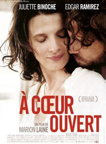A coeur ouvert 2012 streaming vf