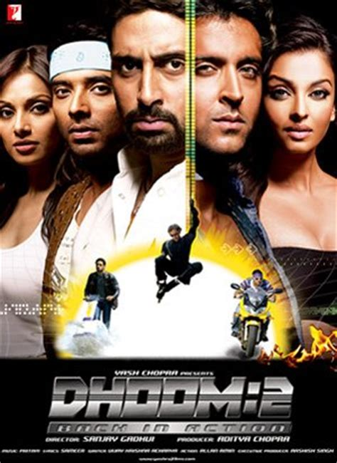 Dhoom 2 2006 Streaming Vf