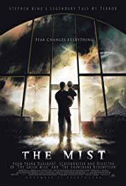 The Mist 2007 streaming vf