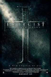 L'Exorciste Au commencement streaming vf