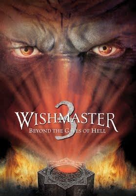 Wishmaster 3 streaming vf