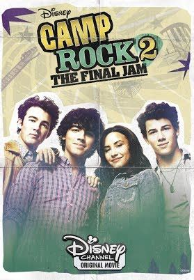 Camp Rock  1 (TV) streaming vf
