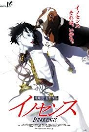 Innocence - Ghost in the Shell 2 streaming vf